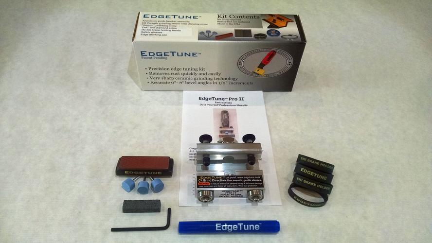 Buy EdgeTune™ Multi Pro